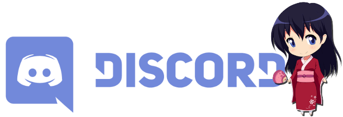 Discord-Server für Anime Fans