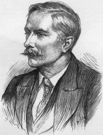 Charles Wirgman Urvater des Mangas
