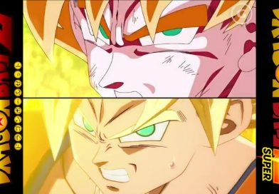Dragonball FighterZ – Anime vs. Game
