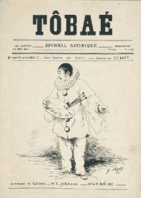 Georges Bigot Tobae