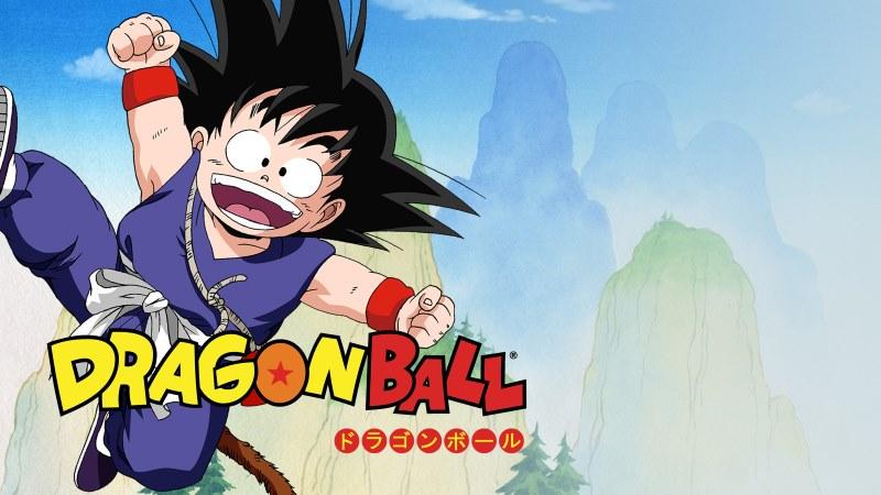 Dragonball Geschichte Akira Toriyama