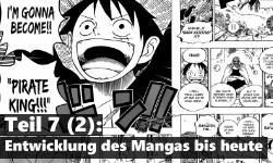 Geschichte Manga - Propaganda im zweiten Weltkrieg