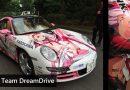 Zusammenarbeit zwischen Audi und Prisma☆Illya