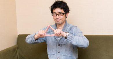 Kyogoku Yoshiaki Interview Yuru Camp