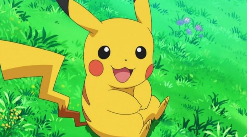 Pikachu Herkunft Pokemon