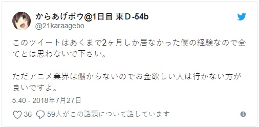 Girls Panzer Animator Twitter Industrie 3