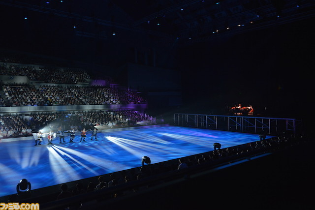 Shimbun Eiskunstlauf Kancolle Japan (1)