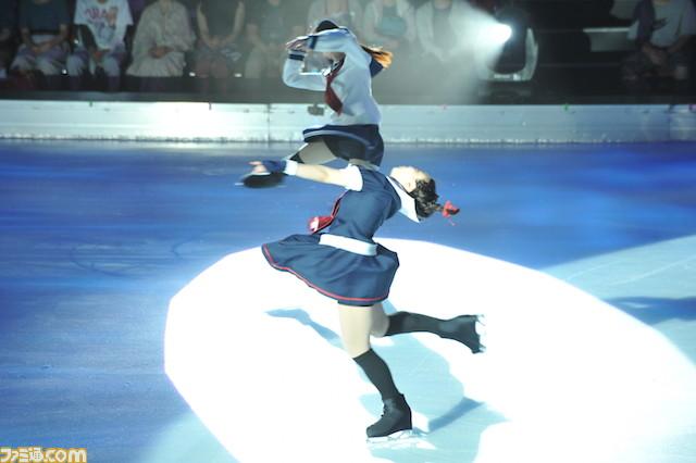 Shimbun Eiskunstlauf Kancolle Japan (2)