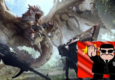China stoppt Verkauf von Monster Hunter: World