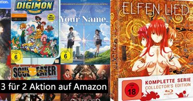 Amazon 3 fuer 2 Aktion